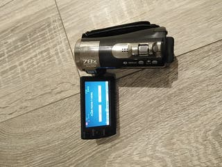 Cámara de video Panasonic SDR-S50