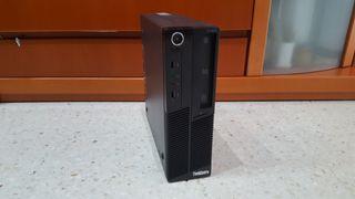 ORDENADOR LENOVO I5 4GB/500HD/VGA