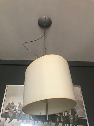 Lámpara colgante de diseño Carpyen