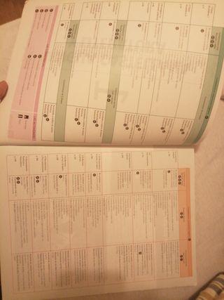 libro lengua 1 bachillerato