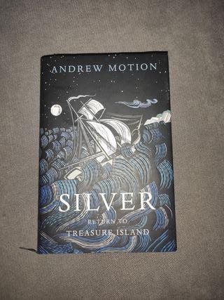 Silver Return to treasure island.