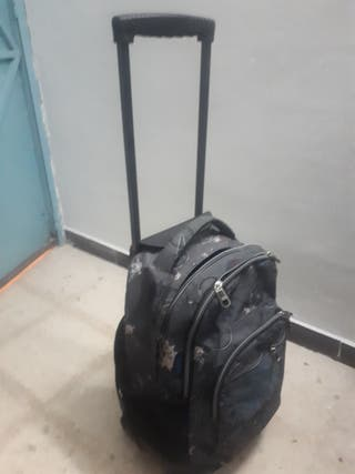 mochila ruedas
