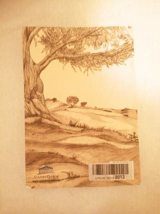 Libro Griego 1 bachillerato