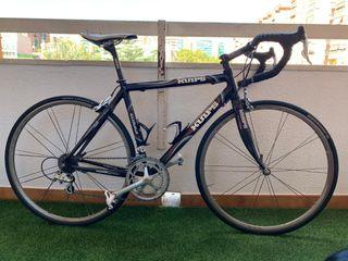 Bicicleta Carretera KUIPS -TALLA M