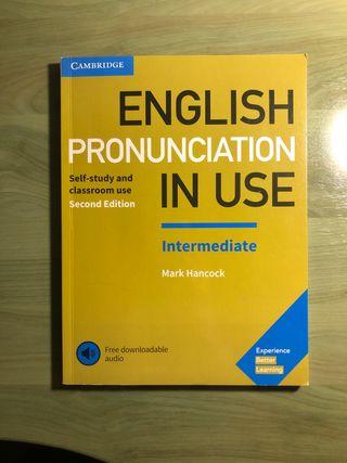 English pronunciation in use Intermediate