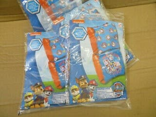 Paw Patrol Inflatable Arm Bands