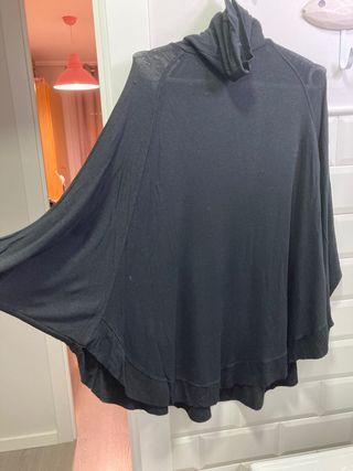 Jersey capa zara