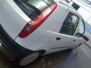 Fiat Punto 2003 GASOLINA 1.1