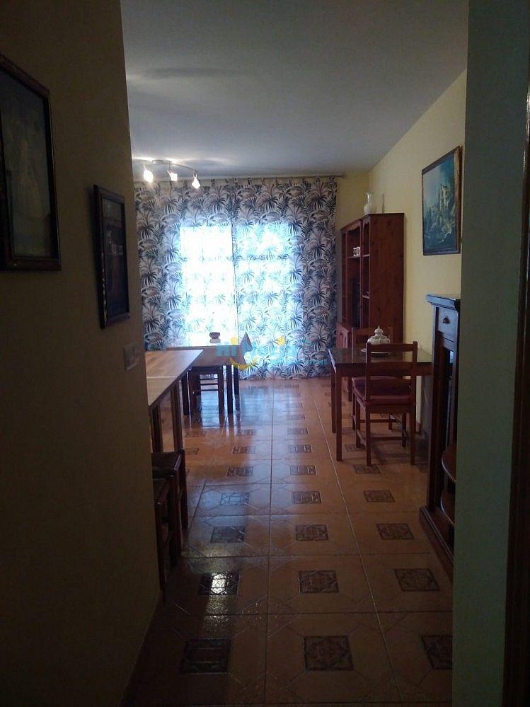 HIL0457 / Apartamento 2 dormitorios 1a linea playa (Caleta de Vélez, Málaga)