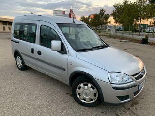 Opel Combo 1.6 gasolina 139000km TOUR
