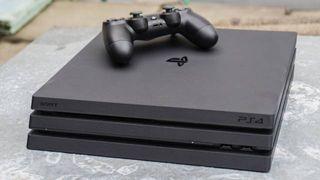 ps4pro +cascos PS4 platinum