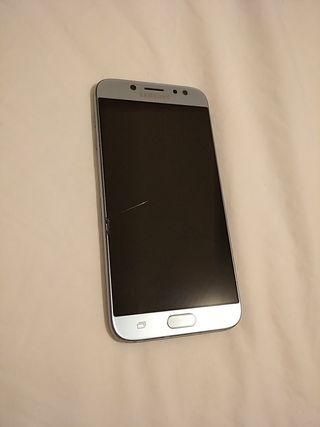 Samsung Galaxy J7 piezas