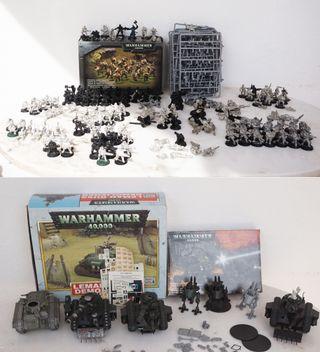 ejército catachan warhammer 40k