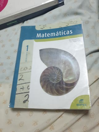 Matematicas 1° Bachillerato