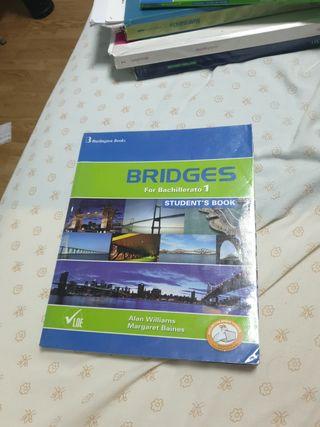 Bridges for Bachillerato 1° Student's Book