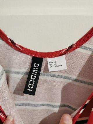 Pack de vestidos H&M