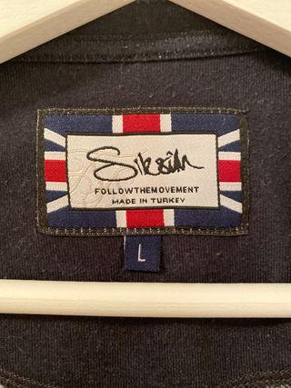 Camiseta 'SikSilk'