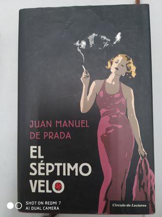 Juan Manuel de Prada El séptimo velo