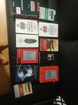 se regalan libros
