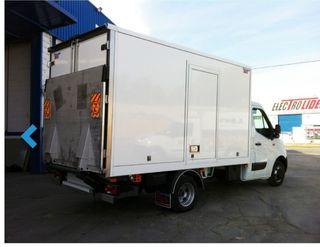Renault Trucks Mascott 2004
