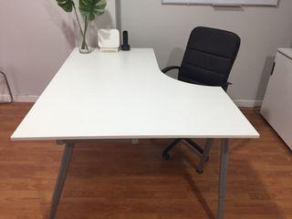 Mesa oficina Ikea