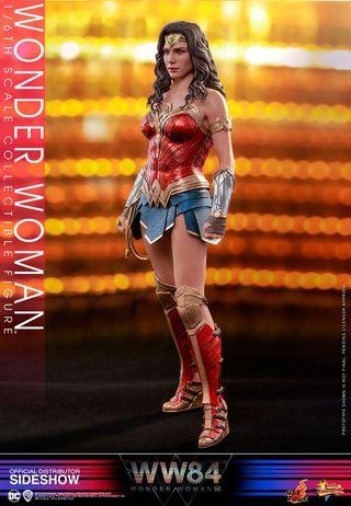 hot toys Wonder Woman 1984 1/6