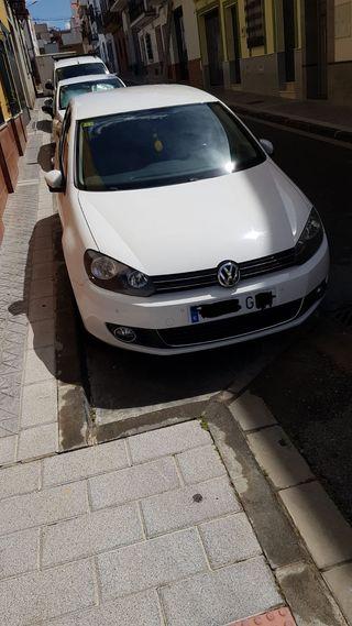 Volkswagen Golf VI 2009