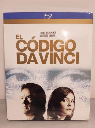 El código Da Vinci - Bluray