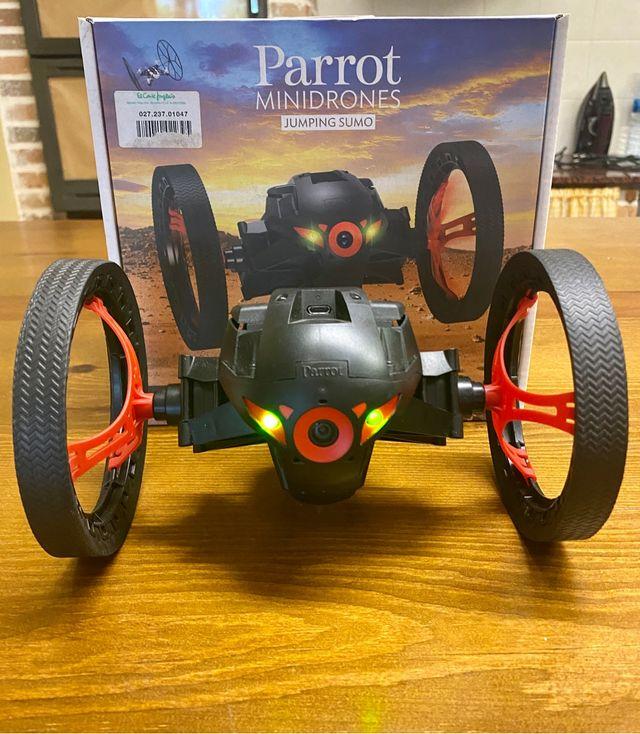Minidrone parrot