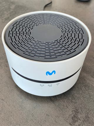 Amplificador wifi movistar