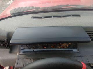 Visera Renault 5 negra