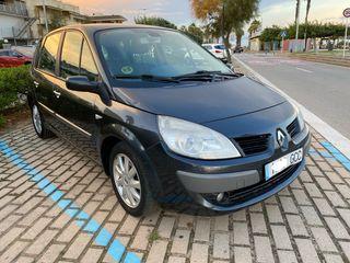 Renault Scenic 2008. 1,5 diésel 105cv