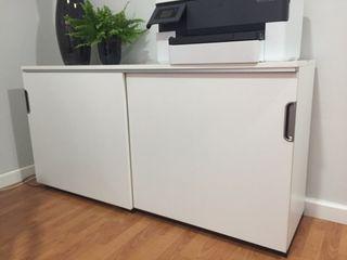 Mueble oficina Ikea