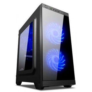Ordenador gaming 6 núcleos Xeon
