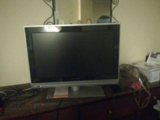 TV PHILIP HD