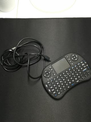 mando inhalambrico para smart box