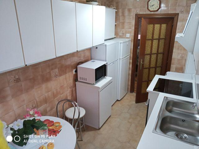 alquiler de piso para estudiantes. (Valladolid, Valladolid)