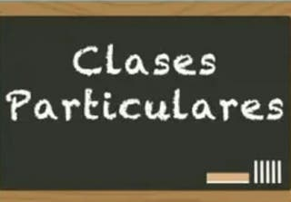 clase particulares