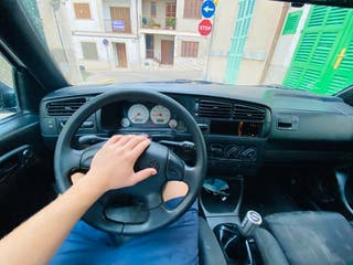 Volkswagen Golf GTI 1995 20 aniversario
