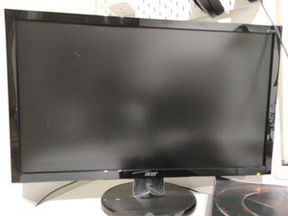 """Monitor ACER 27"""" LED"""