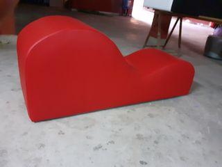 sillon tantrico, sofá diván