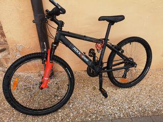 """Bicicleta MTB junior 25"""""""