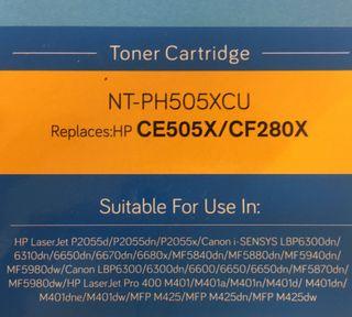 Tinta impresora láser compatible