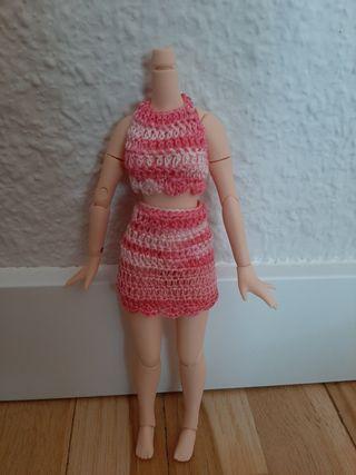 Conjunto ropa Blythe
