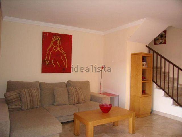 Dúplex en venta en Estepona Oeste - Valle Romano - Bahía Dorada en Estepona (Buenas Noches, Málaga)