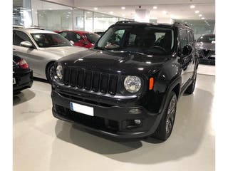 JEEP Renegade 2.0Mjet Night Eagle II 4x4 103kW AD