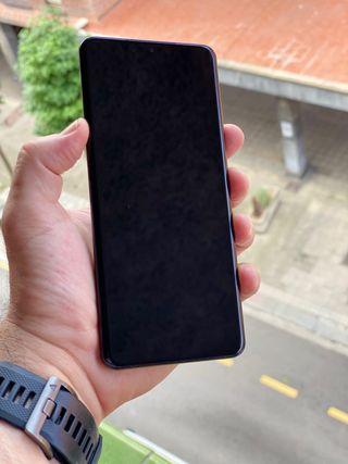 SAMSUNG S20 ULTRA 5G DE 128GB IMPOLUTO