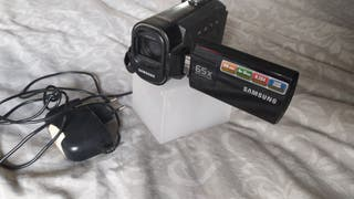 URGE - cámara de video Samsung