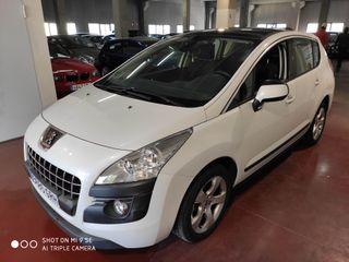 Peugeot 3008 1.6 premium 120cv 2009