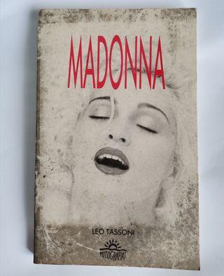 Madonna Leo Tassoni